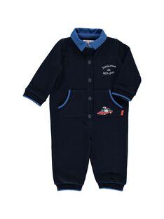 Baby boys' bodysuit CUKLECOM / 18SG10D1CBL705