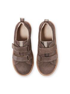 Light brown Sneakers JGBASART / 20SK36Y4D3F803