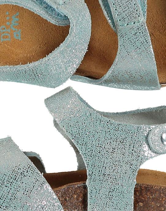 Blue sky Sandal FBFNUICE / 19SK37D5D0E020