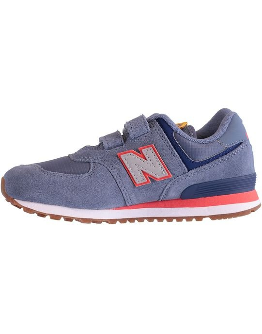 Blue Sport shoes GGYV574PAA / 19WK36P1D37C218