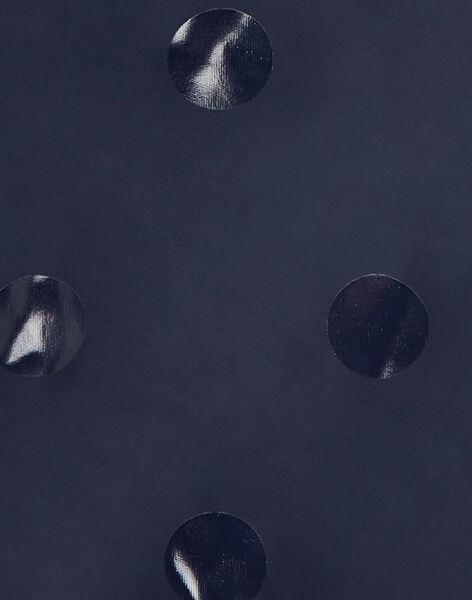 Navy RAIN COAT KAREIMPER / 20W901J2IMP070