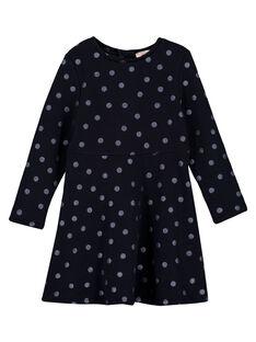 Navy Dress GAJOLROB1 / 19W901L3D2F070