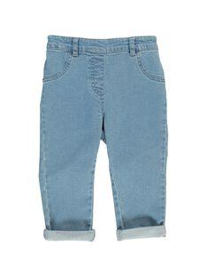 Navy Jeans CIJOPAN1 / 18SG09R1JEA721