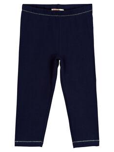 Girls' leggings FYAJOLEG9 / 19SI01G3D26070