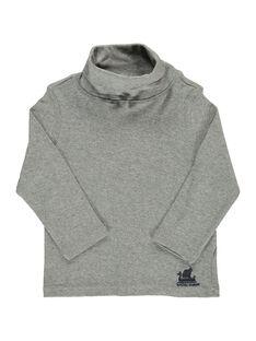 Grey under-sweater DOJOSOUP3 / 18W902J3D3BJ908