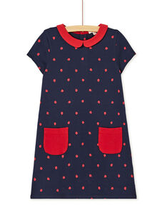 Navy DRESS KAJOROB2 / 20W90134ROB070