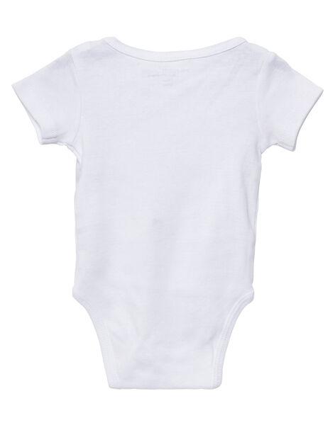 White Body suit JOU1BOD3 / 20SF77J3BOD000