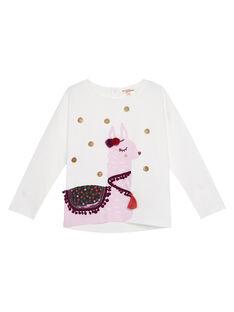 Off white T-shirt GABRUTEE2 / 19W901K2TML001