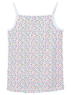 White Underwear JEFADELARC / 20SH1134HLI000