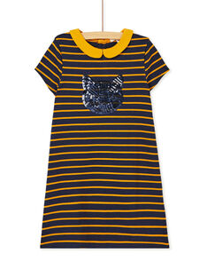Navy DRESS KAJOROB1 / 20W90133ROB070