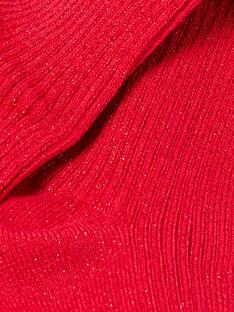 Red TIGHTS KYAJOLCOL2 / 20WI0143COLF529