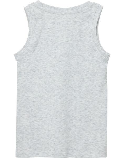Grey Underwear JEGODELJAG / 20SH1232HLIJ920