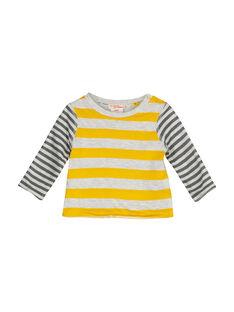 Multicolor T-shirt FULITEE3 / 19SG1023TML099