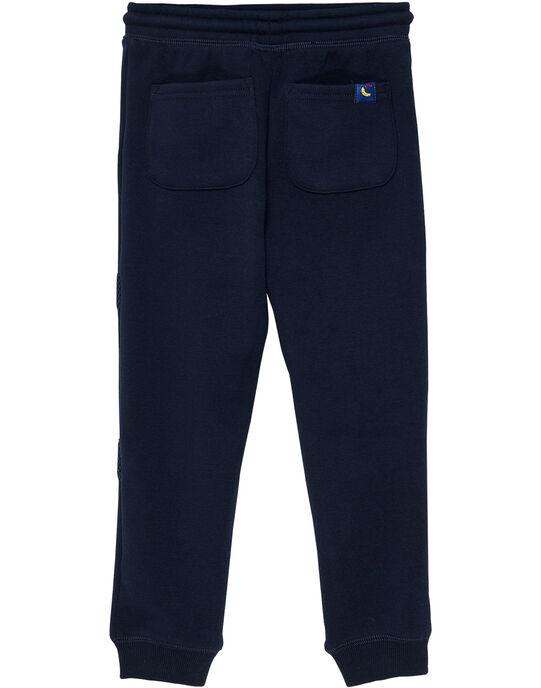 Navy pants JOVIPAN1 / 20S902D2PAN705