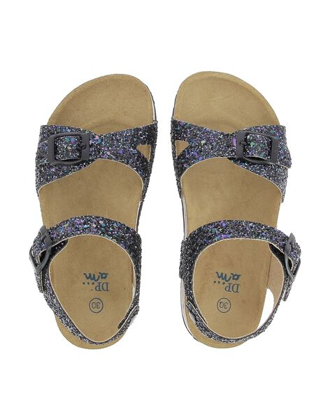 Girls' sandals CFNULUMI / 18SK35WKD0E090