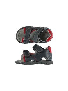 Grey Sandal FBGSANDAT / 19SK38K3D0E940