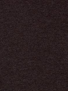 Dark grey T-SHIRT KOLUTEE4 / 20W902P4TML944