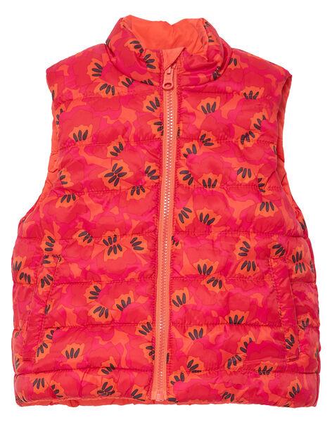 Light orange Jackets JIVIDOUNEX2 / 20SG09I3D3E406