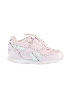 Pale rose Sport shoes JBFFU6659 / 20SK37Y1D36301
