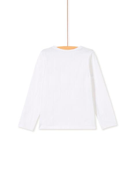 Off white T-SHIRT KARETEE5 / 20W901G1TML001