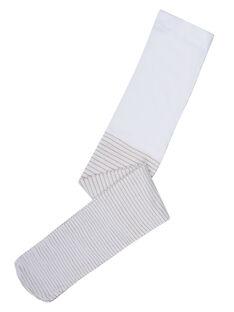 White Tights JYABOCOL / 20SI01H1COL000