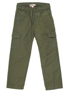 Kaki Pants JOJOPAMAT2 / 20S90252D2B604