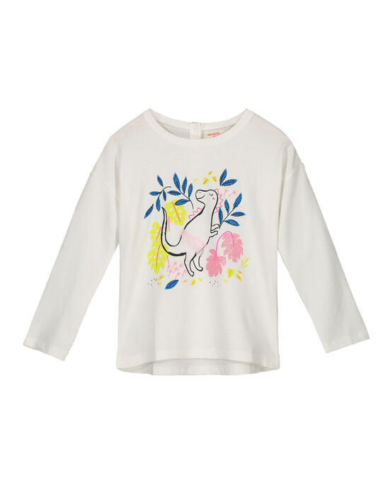 Off white T-shirt GABLETEE / 19W90191TML001