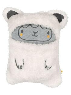 Unisex babies' sheep cover GOU1COUV / 19WF4211D4PJ922