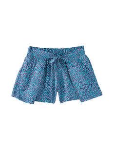 Green Shorts JAQUASHORT2 / 20S901R3SHOG633