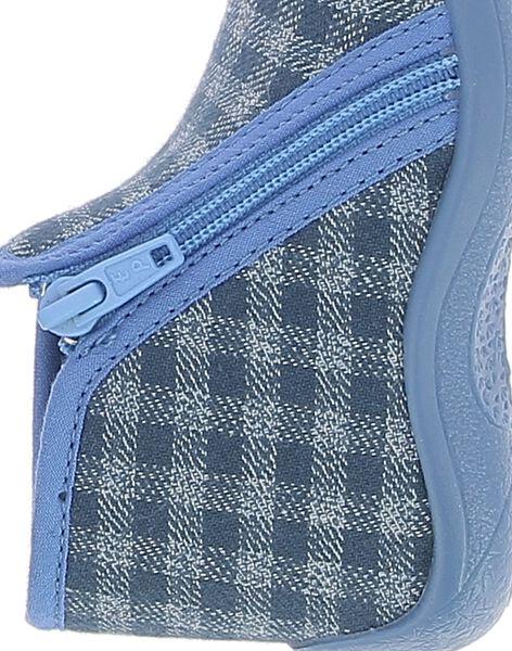 Baby boy's boot slippers DBGBOTCARO / 18WK38W8D0AC218