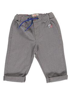 Multicolor pants CUBENPAN1 / 18SG10G2PAN099