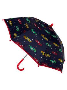 Navy Umbrella GYOMUPARA / 19WI0241PUI070