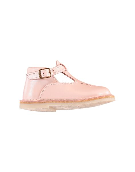 Pale rose Salome shoes JBFSALBASIP / 20SK37Y1D13301