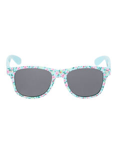White Glasses JYAMERLUN4 / 20SI01K4LUN000
