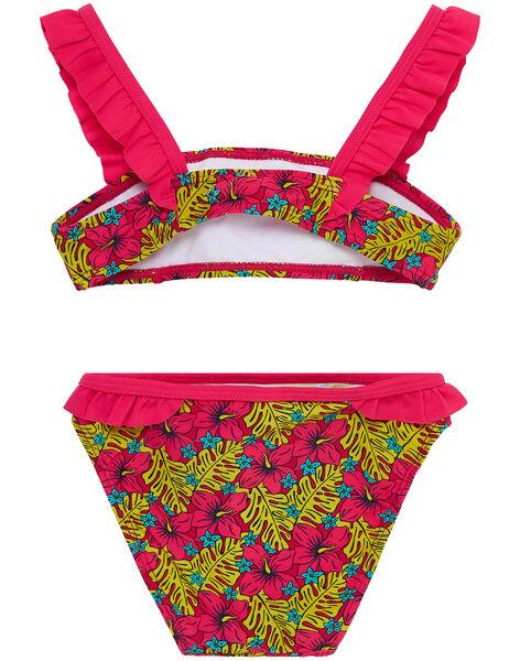 Red Swimsuit JYABIK2 / 20SI01K5MAIF510