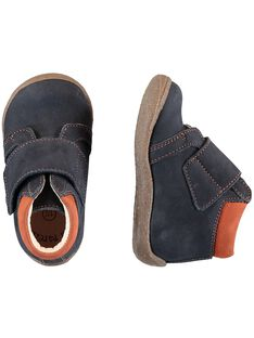 Navy Booties GBGBOTIHER / 19WK38I4D0F070