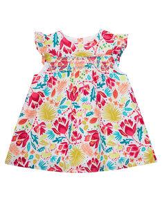 White Dress JIBOROB2 / 20SG09H2ROB000