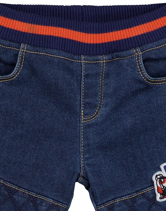 Jeans GUSANJEAN / 19WG10C1JEAP274
