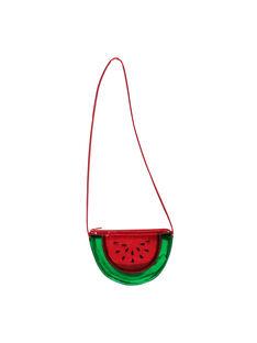 Girls' transparent bag FYAYEBAG / 19SI01M1BES099