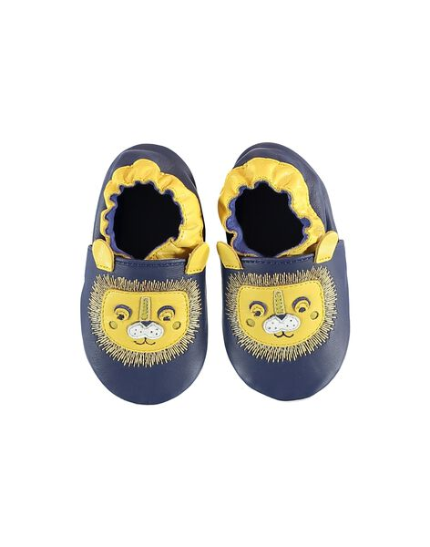 Navy Night Sleepers JNGLION / 20SK38Y1D3S070