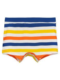 Multicolor Swimsuit FYUMER3 / 19SI10K2MAI099