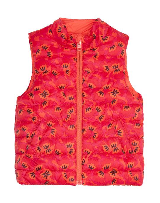 Light orange Jackets JAVIDOUNEEX / 20S901I4D3E406