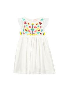 White Dress FACAROB1 / 19S901D1ROB000