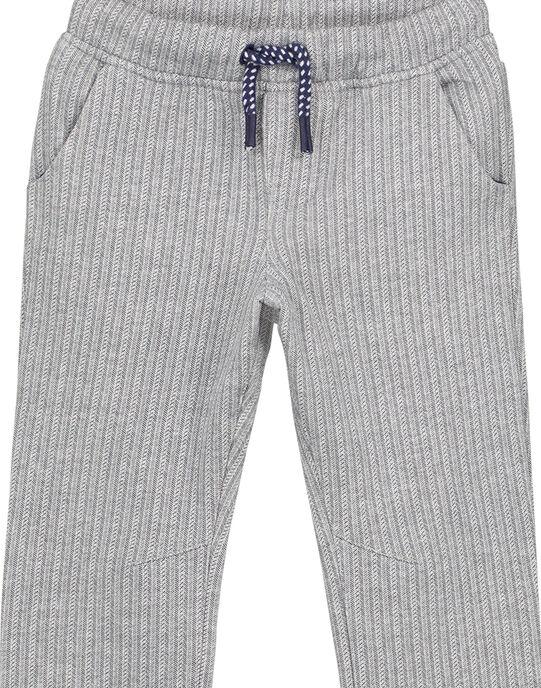 Navy pants GOMUPAN1 / 19W902F2PAN070