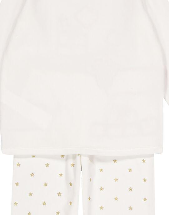 Off white Pajamas GEFAPYJNO / 19WH11T1PYJ001