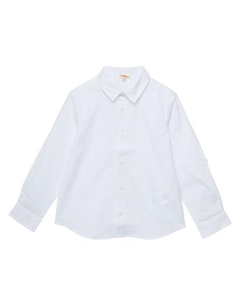 White Shirt JOESCHEM2 / 20S90261D4G000