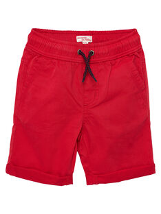 Red Bermuda JOJOBERMU5 / 20S902T6D25F505
