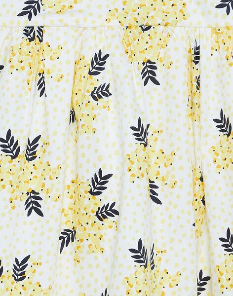 Off white Dress JASOROB1 / 20S90183ROB001