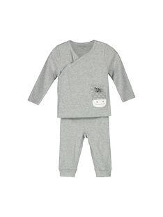 Unisex babies' 3 piece set FOU1ENS1 / 19SF7712ENS943