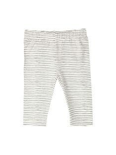 Babies' unisex trousers FOU1LEG / 19SF4211CAL099